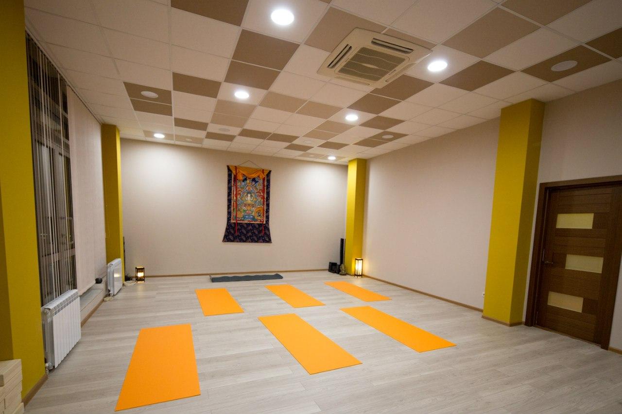 Как правильно выбрать йога студию